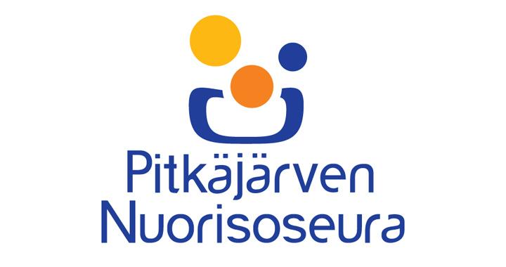 Pitkäjärven Nuorisoseuran logo